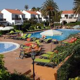 Holidays at Parquemar Bungalow Hotel in Playa del Ingles, Gran Canaria
