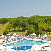 Holidays at Arcus Residence Hotel in Medulin, Pula