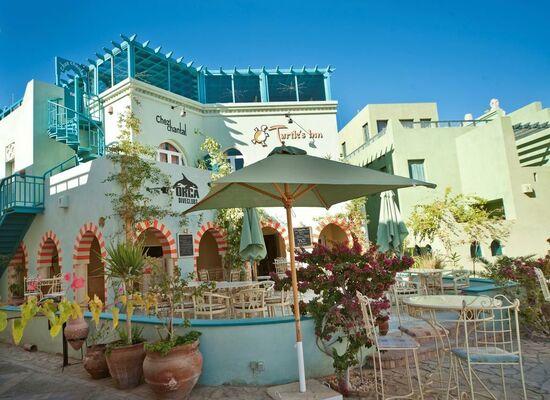 Holidays at Turtles Inn in El Gouna, Egypt