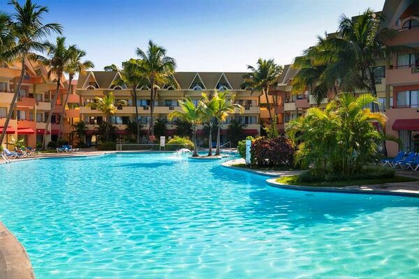 Holidays at Casa Marina Beach and Reef Hotel in Sosua, Dominican Republic