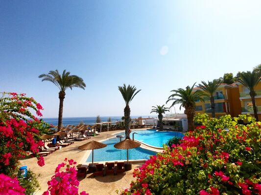 Holidays at Malama Holiday Village in Protaras, Cyprus