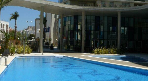 Holidays at Agora Spa & Resorts Hotel in Peniscola, Costa del Azahar