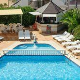 Holidays at Neptuno Hotel in San Antonio Bay, Ibiza