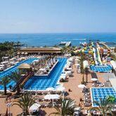 Quattro Beach Spa and Resort Picture 0
