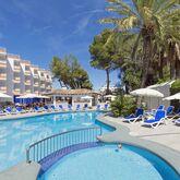 Holidays at HSM Lago Park I & II Apartments in Playa de Muro, Majorca
