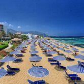 Holidays at Sirens Beach & Village Hotel in Malia, Crete