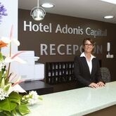 Adonis Capital Hotel Picture 10