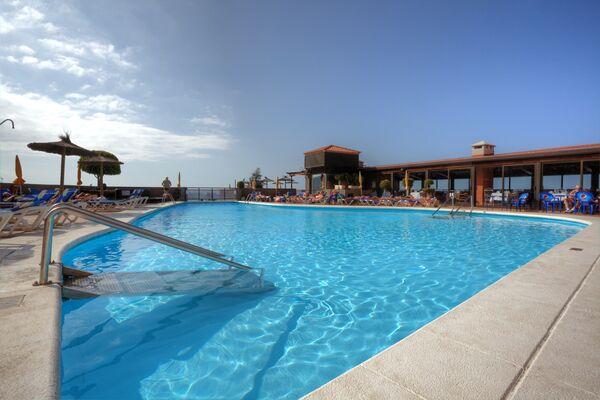 Holidays at Diamante Suites in Puerto de la Cruz, Tenerife