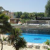 Esplendid Hotel Picture 2