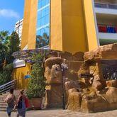 Holidays at Servigroup Castilla Hotel in Benidorm, Costa Blanca