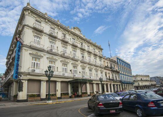 Holidays at Gran Caribe Inglaterra Hotel in Havana, Cuba