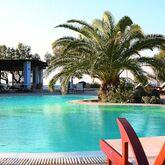 Holidays at Atlantis Beach Villas in Perissa, Santorini