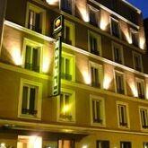 Comfort Hotel Lamarck Hotel Picture 4