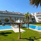 Holidays at Illa Mar d'Or Apartments in Estartit, Costa Brava