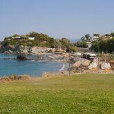 Eden Beach Resort Hotel Attica Picture 3