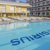 Checkin Sirius Hotel Picture 0