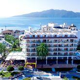 Cihanturk Hotel Picture 2