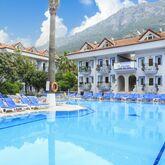 Akdeniz Beach Hotel Picture 5