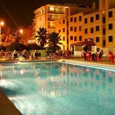 Holidays at Amic Horizonte Hotel in Palma de Majorca, Majorca