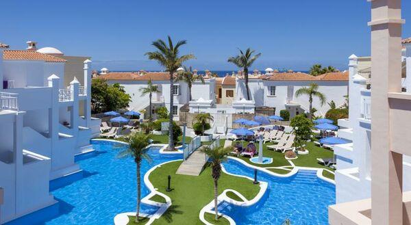 Holidays at Adonis Resorts Villas Fanabe in Fanabe, Costa Adeje