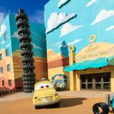 Disney's Art Of Animation Resort Picture 4