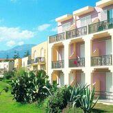 Vantaris Beach Hotel Picture 8