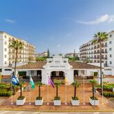 H10 Andalucia Plaza Hotel Picture 19