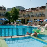 Metin Hotel Picture 2