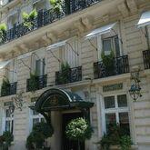 Franklin Roosevelt Hotel Picture 10