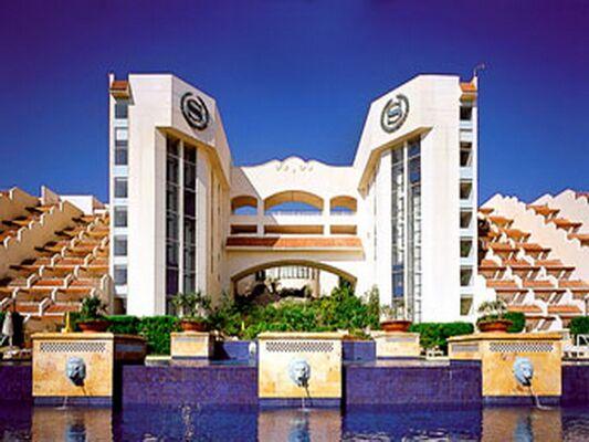 Holidays at Sheraton Sharm Resort Hotel Villas and Spa in Naama Bay, Sharm el Sheikh