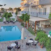 Holidays at Marirena Hotel in Amoudara, Crete