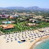 Anissa Beach Hotel Picture 0