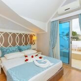 Ocean Blue High Class Hotel Picture 9