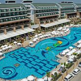 Holidays at Crystal Waterworld Resort & Spa in Bogazkent, Belek