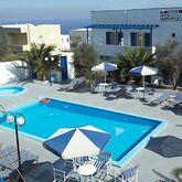 Holidays at Margarita Hotel in Firostefani, Santorini