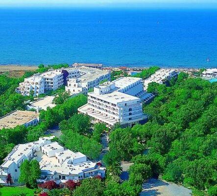 Holidays at Apollonia Beach Resort & Spa in Amoudara, Crete