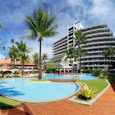 Holidays at Patong Beach Hotel in Phuket Patong Beach, Phuket