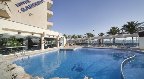 Holidays at Pure Salt Garonda Hotel in Playa de Palma, Majorca