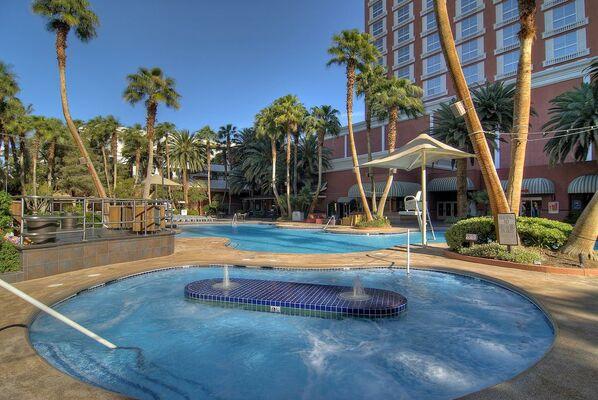 Holidays at Treasure Island Hotel in Las Vegas, Nevada