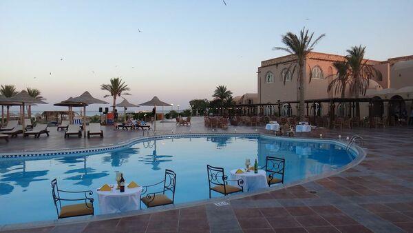 Holidays at Shams Alam Beach Resort Hotel in Marsa Alam, Egypt
