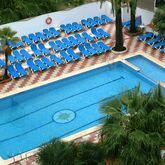 Rosa Nautica Hotel Picture 0