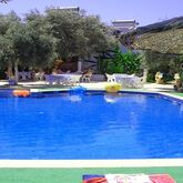 Ali Baba Hotel Gumbet Picture 2