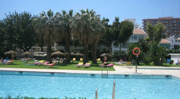 Holidays at San Fermin Hotel in Benalmadena, Costa del Sol