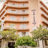 Alegria San Juan Park Hotel Picture 2