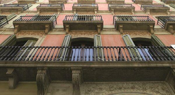Holidays at Petit Palace Barcelona Hotel in Paseo de Gracia, Barcelona