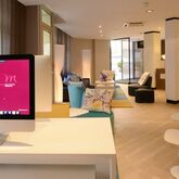 Mercure Nice Grimaldi Hotel Picture 9