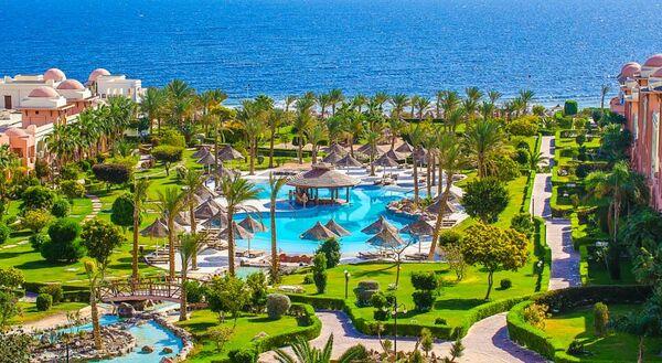 Holidays at Serenity Makadi Beach Hotel in Makadi Bay, Egypt