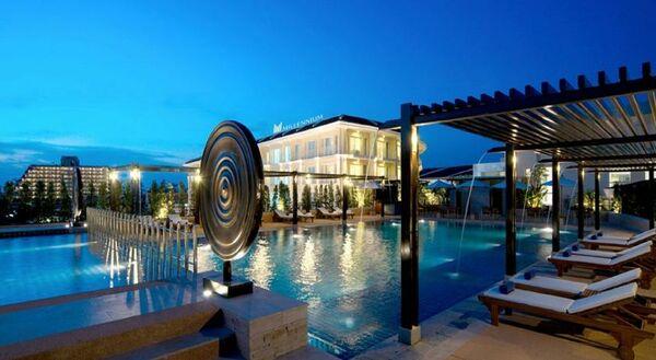 Holidays at Millennium Resort Patong Phuket Hotel in Phuket Patong Beach, Phuket