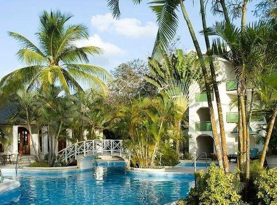 Holidays at Mango Bay Beach Resort in St. James, Barbados
