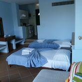 Mediterranean Blue Kavos Hotel Picture 6
